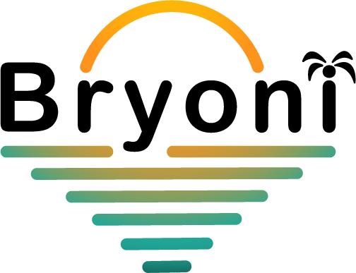 Логотип Бриони